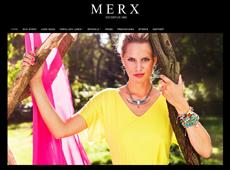 MERX INC