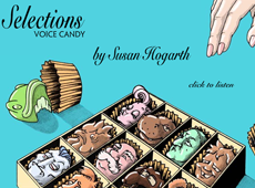 SELECTIONS – VOICE CANDY